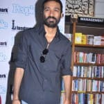 Dhanush, happy birthday