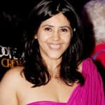 Why is Ekta Kapoor fasting?