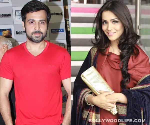 Humaima Malick to star opposite Emraan Hashmi