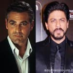 Will Shahrukh Khan do a George Clooney?