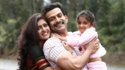 Prithviraj's Memories Stills