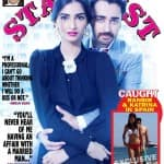 Imran Khan and Sonam Kapoor sizzle on the cover of Stardust!