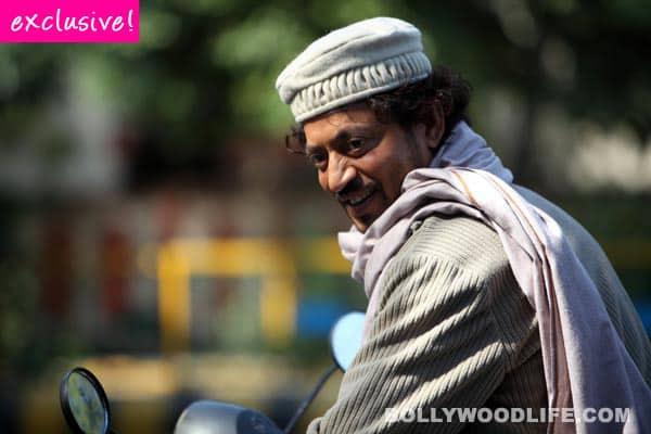 Irrfan Khan: I won't play the villain in a Bollywood superhero film!