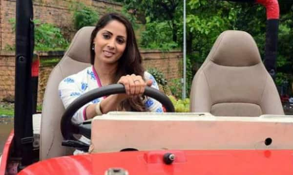 Jee Le Zara promo: Sangeeta Ghosh makes a fresh comeback with Ruslaan Mumtaz