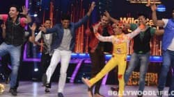 Jhalak wild card entries