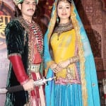 Jodhaa Akbar TV review: Rajat Tokas rules!