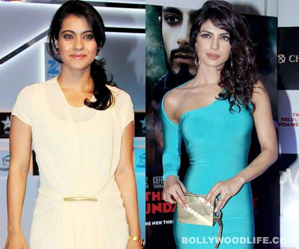 Kajol or Priyanka Chopra: Who will play Ranveer Singh's sister?