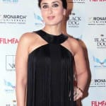 Kareena Kapoor: Saif can't be a vegetarian!