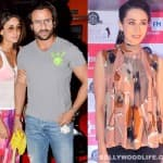 Will Saif Ali Khan, Kareena Kapoor and Karisma Kapoor come together for a film?