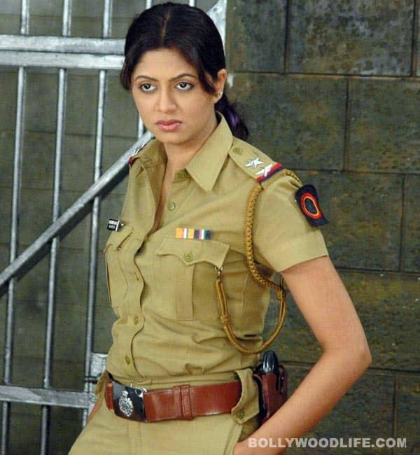 Kavita Kaushik: I made khaki uniform glamorous