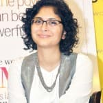 I would love to act for fun, says Kiran Rao!