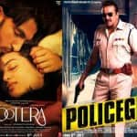 Lootera wins hearts, Policegiri is a damp squib: Weekend box office report