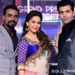 Jhalak Dikhhla Jaa 6: Are Madhuri Dixit, Remo D'Souza and Karan Johar playing favourites?