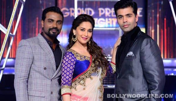 Jhalak Dikhhla Jaa 6: Are Madhuri Dixit, Remo D'Souza and Karan Johar playing favourites?