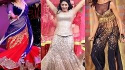 Madhuri Dixit, Sridevi, Deepika Padukone