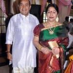 Manjula Vijayakumar passes away