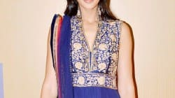 Nargis Fakhri item number