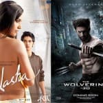 Box office report: Wolverine 3D beats Issaq, Bajatey Raho and Nasha collections by a huge margin