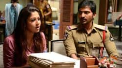 Nayanthara in Anamika