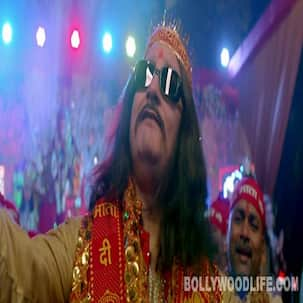 Bajatey Raho song Meri maata: A devotional number with a club mix!
