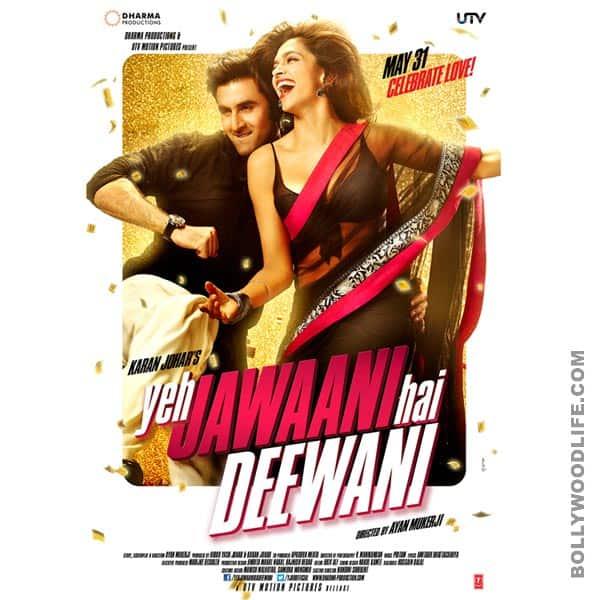 Ranbir Kapoor-Deepika Padukone's film amidst controversy?