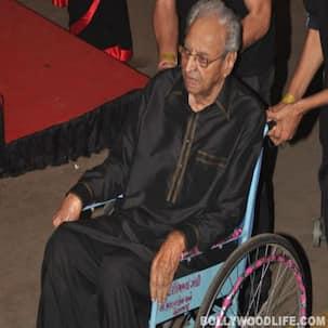 Veteran actor Pran passes away