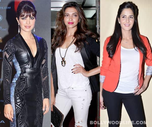 Katrina Kaif, Deepika Padukone, Priyanka Chopra – who can play the perfect gangster?