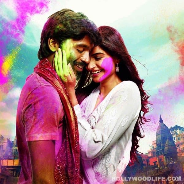 Why is Raanjhanaa banned in Pakistan?