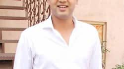 Rahul Mahajan, happy birthday!
