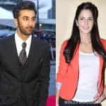 Why are Katrina Kaif-Ranbir Kapoor playing hide-n-seek?