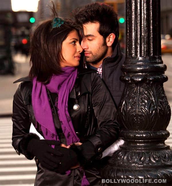 shahid kapoor and priyanka chopra dating with ranbir