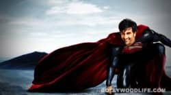 Ranbir Kapoor in a superhero flick