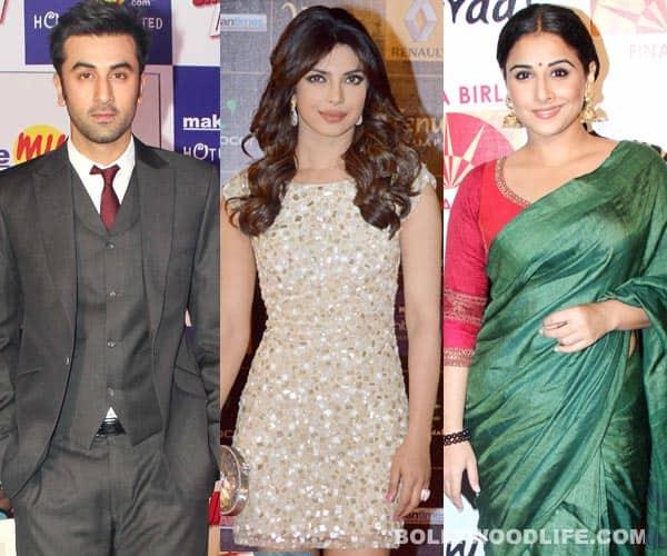 Reel gets real: Ranbir Kapoor, Priyanka Chopra join the biopic race!