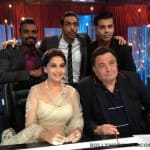 Jhalak Dikhhla Jaa 6: Will Rishi Kapoor and Arjun Rampal turn lucky for the contestants?