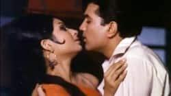 Rajesh Khanna's song Roop tera mastana