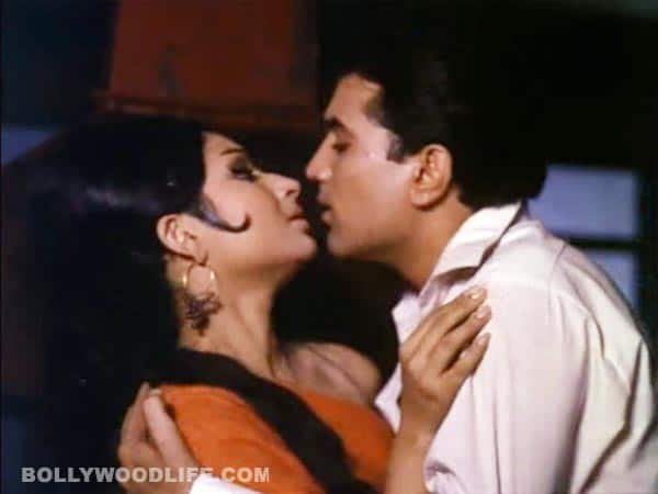 Why was Rajesh Khanna's love so crazy?