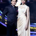Deepika Padukone to play Shahrukh Khan's leading lady in Happy New Year: it's final!