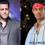 Why did Salman Khan pull Tanuj Virwani's pants down?