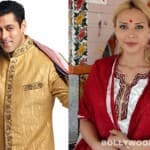 Iulia vantur – the new chapter in Salman Khan's life