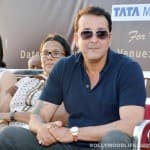 What happened to Sanjay Dutt in Yerawada jail?
