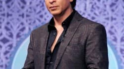 Shahrukh Khan iftar party