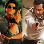 Shahrukh Khan will not comment on his relationship with Salman Khan!