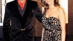 Shahrukh with wife Gauri Khan