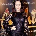 Did Shraddha Kapoor really say she wanted to act with younger heroes?