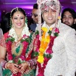 Shweta Tiwari and Abhinav Kohli have a low key wedding: Pics & video!