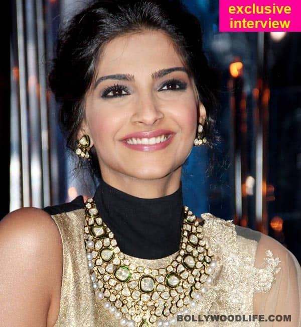 Sonam Kapoor: I never met Farhan Akhtar on the sets of Bhaag Milkha Bhaag!