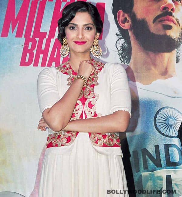 Sonam Kapoor: Why will I ask anything from myboyfriend!