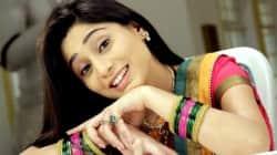 Soumya Seth on Dil Ki Nazar Se Khoobsurat