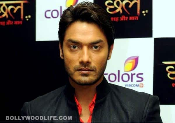 Avinesh Rekhi: My only focus at this time is Madhubala – Ek Ishq Ek Junoon!