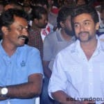 Suriya wants to work with Singam 2 director again